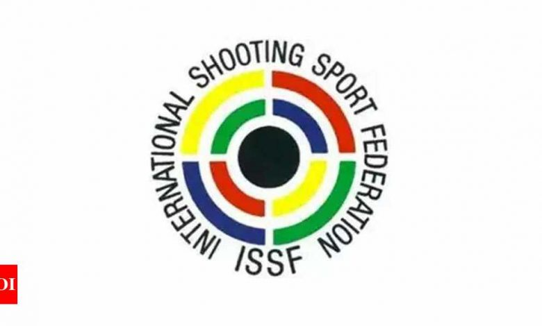 Shooters get World Cup boost ahead of Tokyo Games   More sports News - Times of India