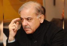 Pakistan opposition leader Shahbaz Sharif stopped from flying abroad despite court order: PML-N - Times of India
