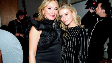 RHONY's Sonja Morgan Reacts to Daughter Quincy Making Her Instagram Account Public and Teases Possible Cameo on Show