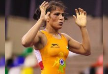 Seema Bisla gets gold; Greco Roman wrestlers bite dust at World Olympic Qualifiers | More sports News - Times of India