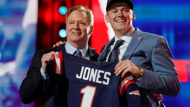 Why NFL Draft analysis can't always be trusted in betting futures