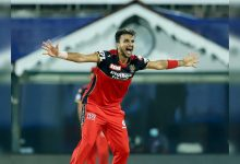 Virat Kohli's message made me realise I can perform at RCB: Harshal Patel | Cricket News - Times of India