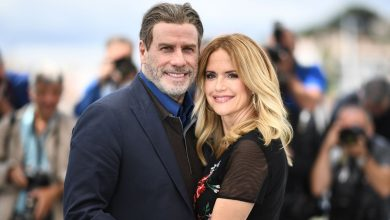 John Travolta Shares Heartfelt Tribute to Kelly Preston on First Mother's Day Since Her Death