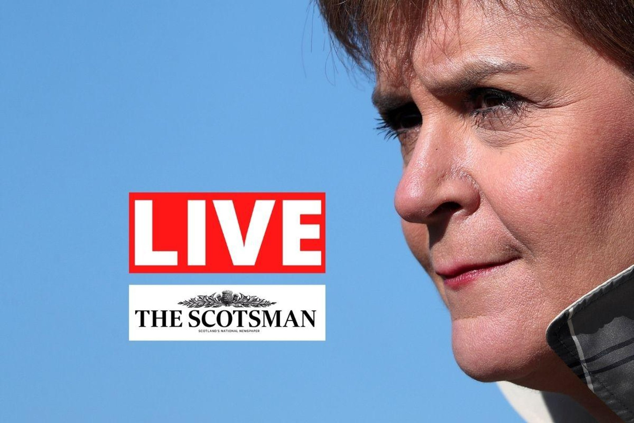 Coronavirus in Scotland LIVE: Nicola Sturgeon to ease rules on indoor visits and confirm reopening of pubs