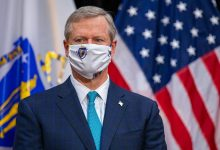 Gov. Baker to Share Vaccination Best Practices With Biden, Visit Worcester