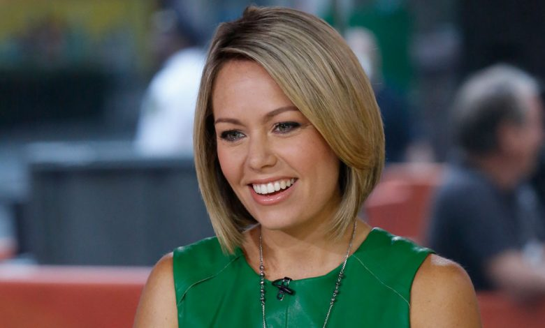 Dylan Dreyer Reveals She's Pregnant With 3rd Child