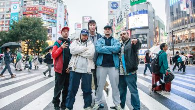 'People Just Do Nothing': watch the first trailer for new film 'Big In Japan'