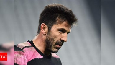 Buffon to leave Juventus but postpones decision on retirement | Football News - Times of India