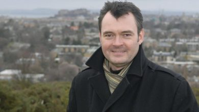 King's Theatre panto favourite Grant Stott joins the cast of BBC's River City
