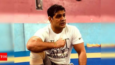 Lookout notice for Sushil Kumar could impact wrestling's image: Coach | More sports News - Times of India