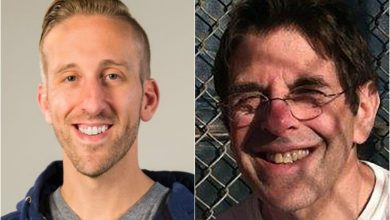 WIP's Spike Eskin to replace Mark Chernoff at WFAN