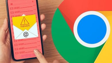 Nasty Google Chrome scam targets Android users - DON'T click on this update