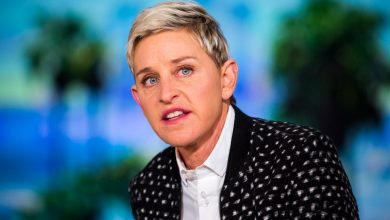'It Was Too Orchestrated': Ellen DeGeneres Opens Up About Show Controversy in TODAY Exclusive