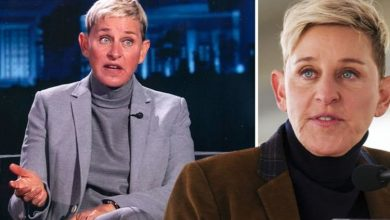 Ellen DeGeneres left 'destroyed' by toxic workplace claims but says show's end was planned