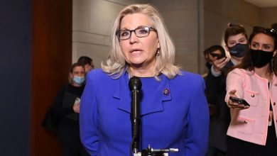 TODAY Exclusive: Liz Cheney Says 'Bring It on' to Potential Trump-Backed Challenger