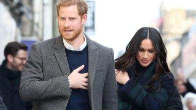 How Prince Harry and Meghan Would Avoid Paparazzi When They First Started Dating