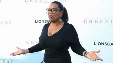 Oprah Winfrey Reveals the One 'Big Mistake' From a Celebrity Interview That Still Makes Her 'Cringe'