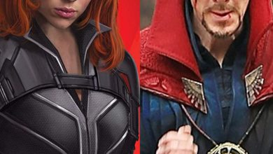 Black Widow, Eternal, Doctor Strange: Upcoming movies from Marvel Cinematic Universe