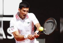 Djokovic sweeps into Italian Open quarter-finals in front of spectators | Tennis News - Times of India