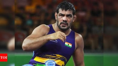 Chhatrasal stadium brawl: Non-bailable warrants issued against Sushil Kumar, 6 others | More sports News - Times of India
