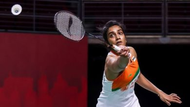 Coach creating match situations for me in training, says PV Sindhu as she gears up for Tokyo Games