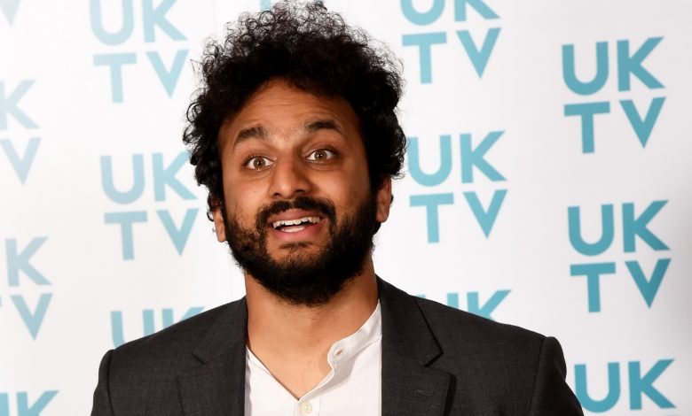 Nish Kumar speaks out on 'The Mash Report' being axed