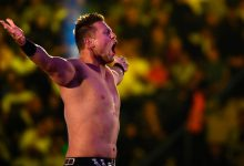 The Miz became a WWE staple by doing a little bit of everything