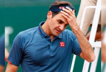 Federer loses comeback match to Andujar at Geneva Open | Tennis News - Times of India