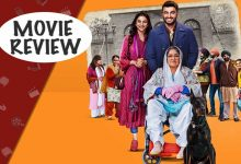 Sardar Ka Grandson Movie Review: 'Sardar' Neena Gupta & 'Grandson' Arjun Kapoor Are Good, But That's About It!