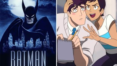 HBO Max Adds New Batman and Superman Shows to DC Animated Portfolio