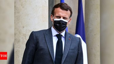 French President Macron to attend Tokyo Olympics: Minister | Tokyo Olympics News - Times of India