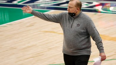 How Tom Thibodeau turned into perfect man to revive Knicks