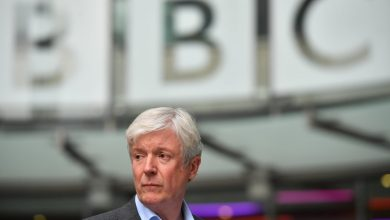 Ex-BBC Head Quits Gallery Job Amid Diana Interview Fallout