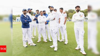 India likely to struggle in WTC final if conditions favour fast bowlers: Monty Panesar | Cricket News - Times of India