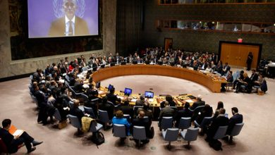 Israel-Gaza conflict: In first statement since 10 May, UN Security Council calls for full 'adherence' to Gaza ceasefire