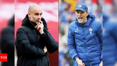 Manchester City and Chelsea: From outsiders to European elite | Football News - Times of India