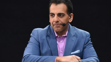 Adnan Virk already done with WWE after after less than two months