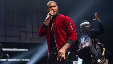 Usher: 'Confessions' Sequel Album Coming Out This Year