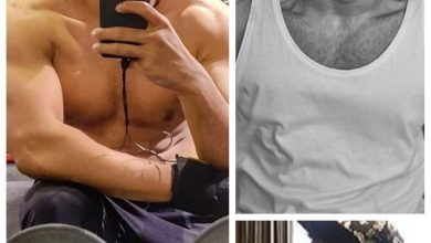 Tollywood hunks who take fitness seriously