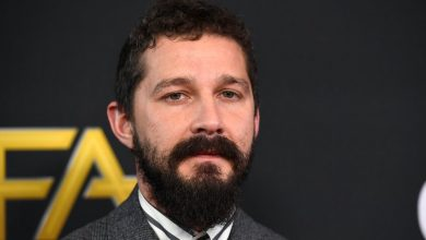 Shia LaBeouf Ordered to Enter Anger Management Therapy Related to 2020 Altercation