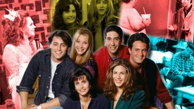 8 times 'Friends' would have been canceled by woke culture