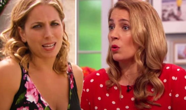 A Place In The Sun's Jasmine Harman felt 'ashamed of mum' after tragedy led to hoarding