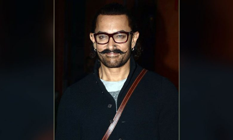 """Aamir Khan: """"There Is No Difference Between Me & That Gentleman Sitting Outside A Temple In A Village"""""""