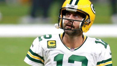 Aaron Rodgers-Packers drama has NFL schedule makers 'nervous'