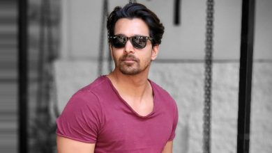 Harshvardhan Rane Donates Oxygen Concentrator To Cyberabad Police After Selling His Bike