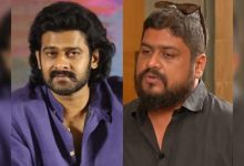 'Adipurush' budget wouldn't have spiked if Prabhas could've convinced director Om Raut- Exclusive! - Times of India