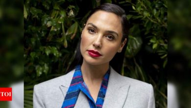 After facing backlash over her 'unity for Israel' post, Gal Gadot turns off comments on Twitter - Times of India
