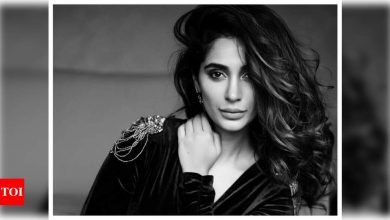 Alankrita Sahai: OTT platforms have been a lifesaver during these lockdowns - Times of India