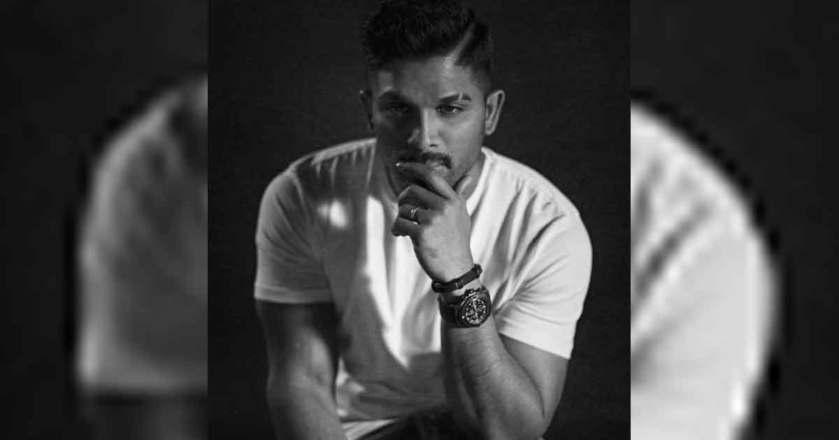 Allu Arjun shares health update: 'Doing well with very mild symptoms'