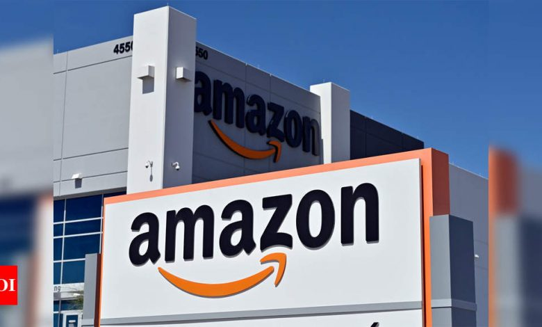 Amazon app quiz May 5, 2021: Get answers to these five questions and win Rs 10,000 in Amazon Pay balance - Times of India